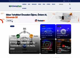 cozumpark.com