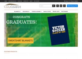 cozycoverz.com