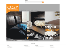 cozyfurniture.com