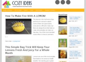 cozyideas.com