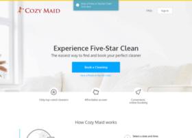 cozymaid.com