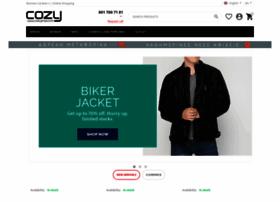cozyshop.com