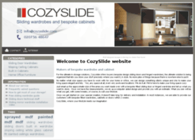 cozyslide.co.uk