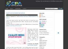 cpa-affiliates.com