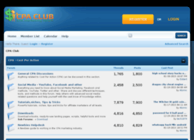 cpa-club.com
