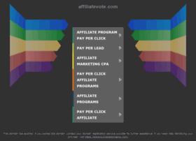cpa.affiliatevote.com