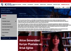 cpa.atilim.edu.tr