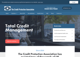cpa.co.uk