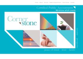 cpacornerstone.com