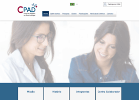 cpad.org.br