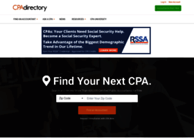 cpadirectory.com