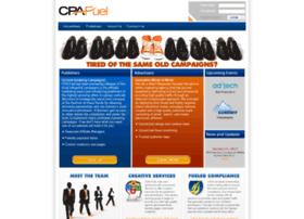 cpafuel.com