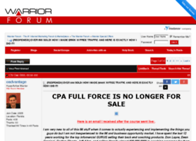 cpafullforce.com