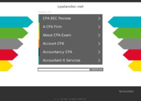 cpalander.net