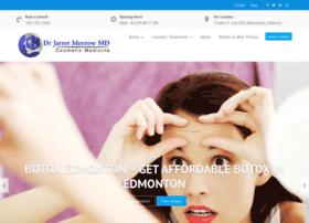 cpanel.jarretmorrow.com