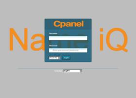 cpanel.name-iq.com
