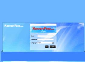 cpanel.serversfree.com