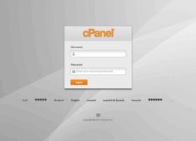 cpanel.siteground262.com