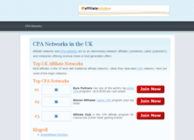 cpanetworks.co.uk