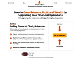 cpaonfire.com