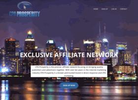 cpaprosperity.com