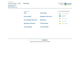 cpatravel.com