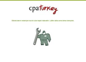 cpaturkey.com