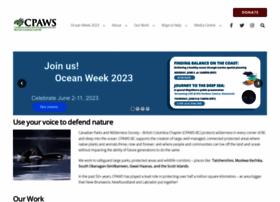 cpawsbc.org