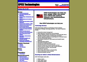 cpcstech.com