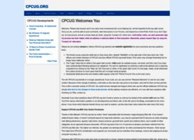 cpcug.org