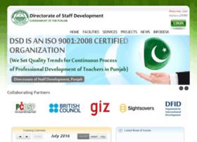 cpd.dsd.edu.pk