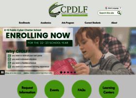 cpdlf.org