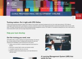cpdonline.cuna.org