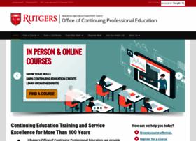 cpe.rutgers.edu