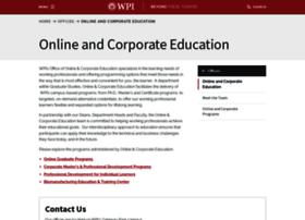 cpe.wpi.edu