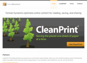 cpf.cleanprint.net