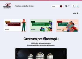cpf.sk