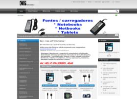 cpfranca.com.br