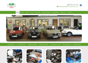 cpgarageservicesdundee.co.uk