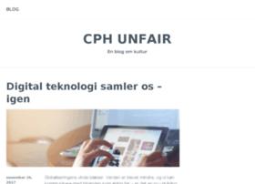 cph-unfair.dk