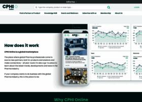 cphi-online.com