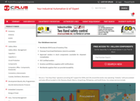 cpluselectronics.com