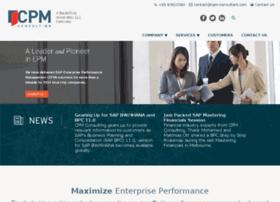 cpm-consultant.com