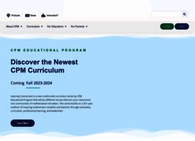 cpm.org