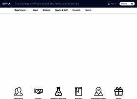 cpms.byu.edu