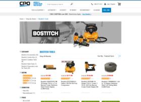 cpobostitch.com
