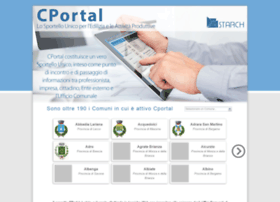 cportal.it