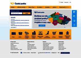 cpost.cz
