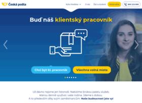 cpost.jobs.cz