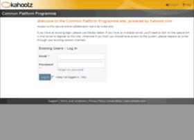cpprogramme.kahootz.com